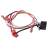 041C5588- Wire Harness Kit, High Voltage, 3/4HP