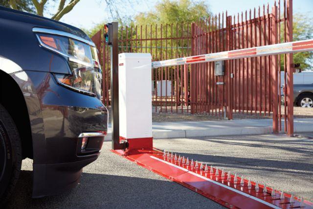 Motorized Traffic Solutions
