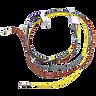 041C5500- Trousse de faisceau de fils, basse tension