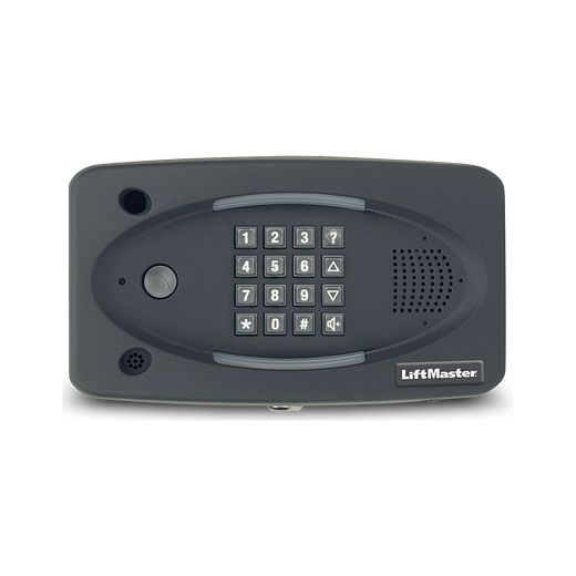EL25 Residential  Commercial Telephone Entry System Expanded Capacity Enhanced Versatility HERO