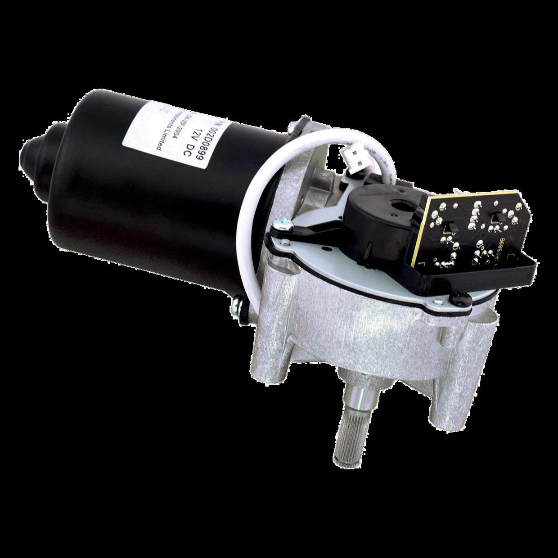 """[""""041D0843- Motor and Sensor, 12V DC""""]"""