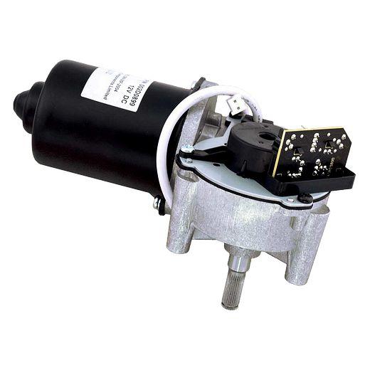 041D0843, motor y sensor de 12V CC