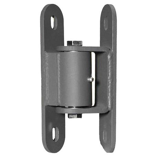 3150U, bisagra regulable GUARDIAN atornillada al portón, atornillada al poste, sin terminar IMAGEN PRINCIPAL