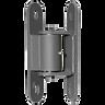 3150U GUARDIAN Adjustable Hinge Bolt Gate Bolt Post Unfinished HERO