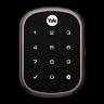 LMDBPACK-OB LiftMaster Smart Lock