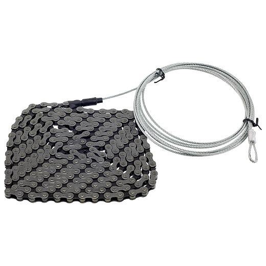 041C2735, -kit de cadena y cable