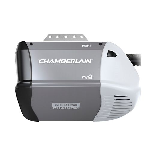 Chamberlain C253 Medium Duty Chain Drive Opener