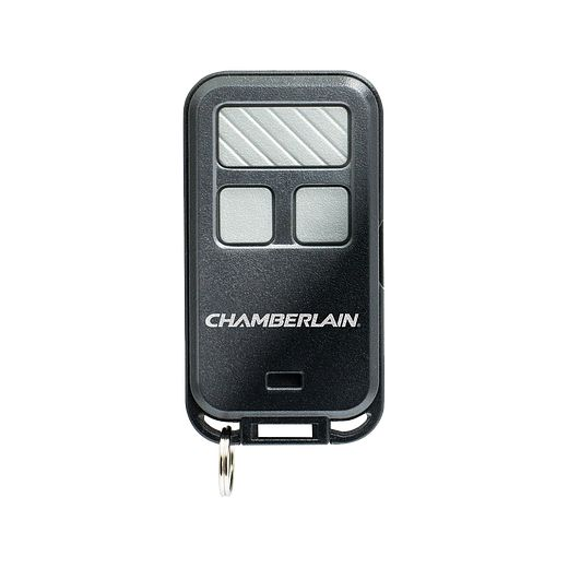 How To Program Garage Door Remote >> G956evc P2 Keychain Garage Door Remote Chamberlain Canada