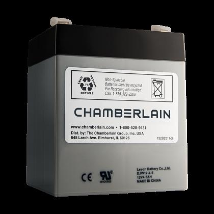 G4228 - Batterie de remplacement pour système a batterie de secours (HERO) QATest1