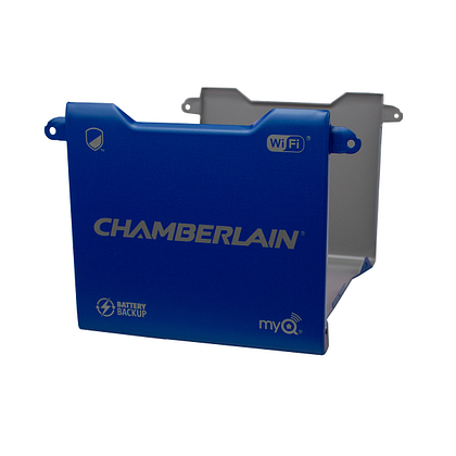 041D9131 Chamberlain Replacement Cover, B980, B980C