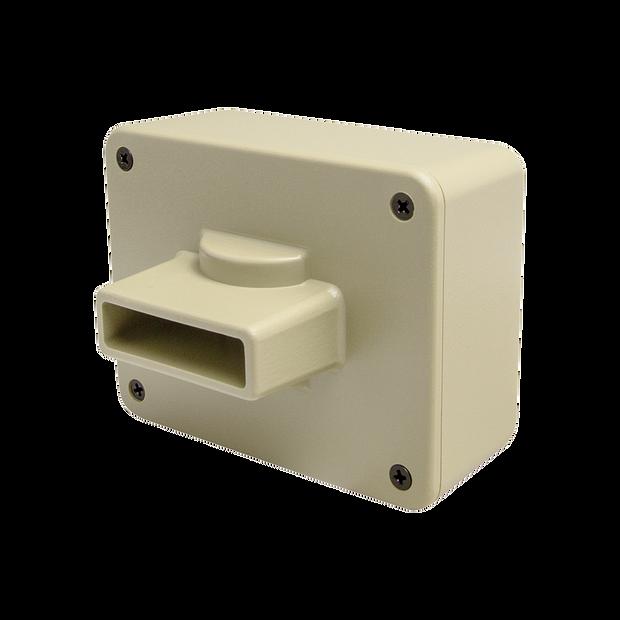 CWPIR CWPIRC Wireless Motion Alert Add-on Sensor LEFT