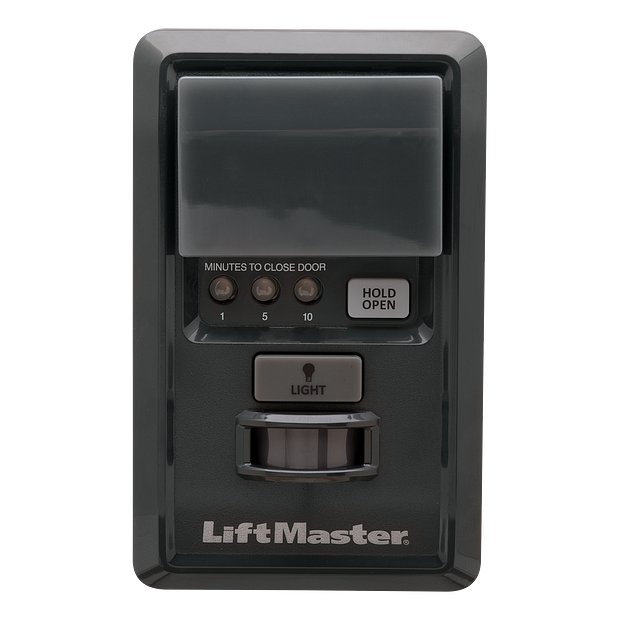 881LM 881LMW Motion-Detecting Control Panel with Timer-to-Close HERO