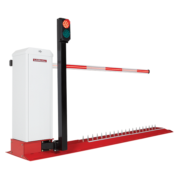 MTS Motorized Traffic Control