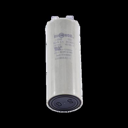 030B0532-1, condensador de motor, 56 uf, 220 V