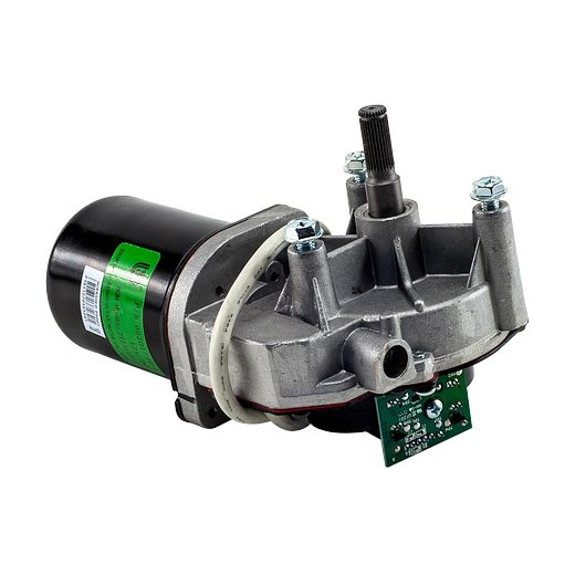 041D8006-1- Motor with Travel Module, DC