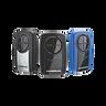 KLIK3U-SS KLIK3C-SS KLIK3U-BK2 KLIK3C-BK2 KLIK3U-BL2 KLIK3C-BL2 Télécommande originale à cliquet universelle pour portes de garage FAMILY