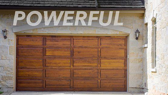 Belt Drive Garage Door Openers - Chamberlain | Chamberlain