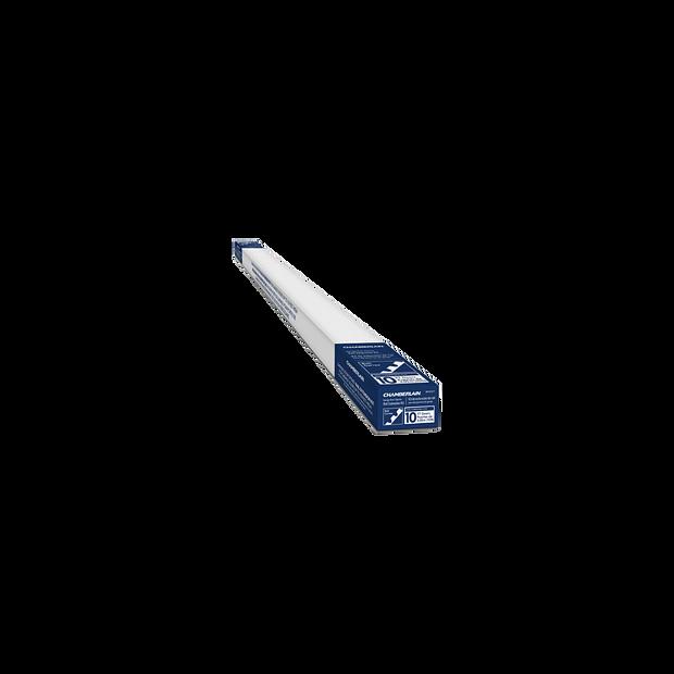 G8810CB-P Belt Drive Rail Extension Kit for 10' High Garage Doors HERO