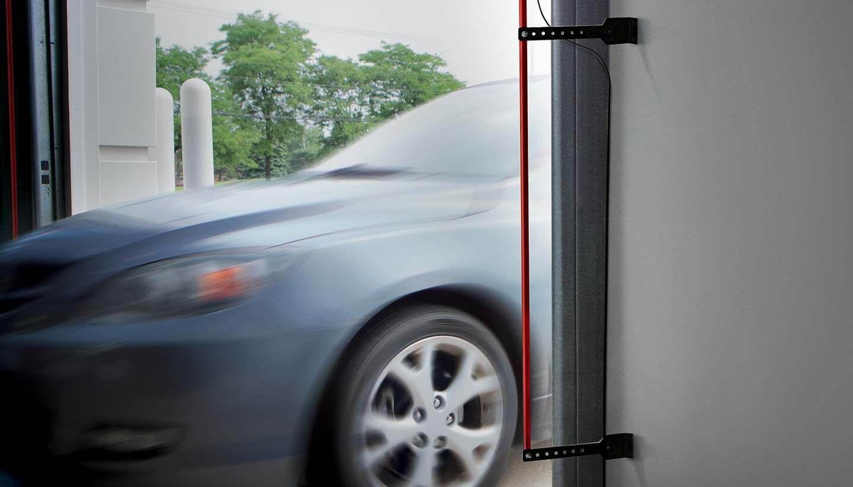 Mj Jackshaft Operator Medium Duty Door Liftmaster Lift Master Garage Eye Wiring Diagram Features