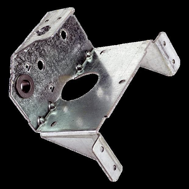 "[""041A3027- Motor Bracket Kit""]"