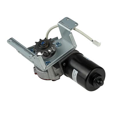041D1624-2 Motor, CC, 12V, RJO