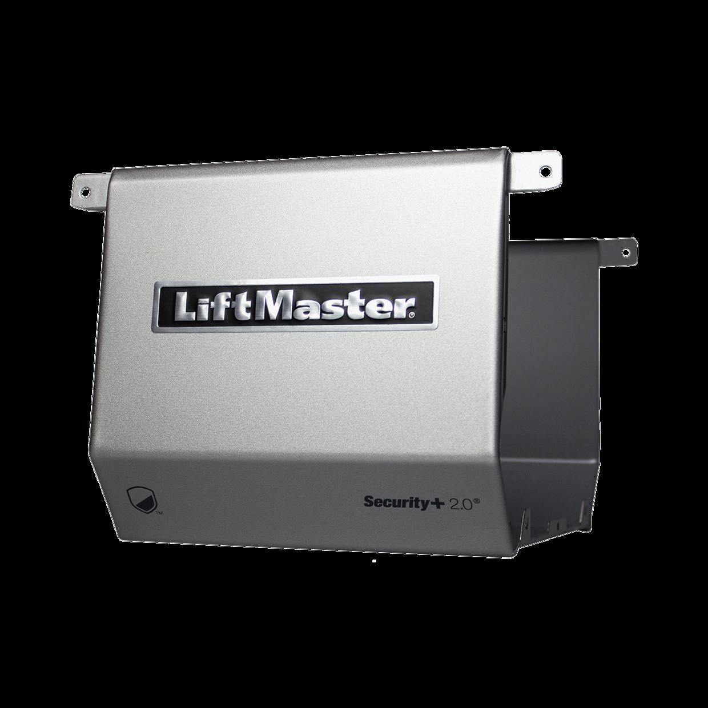 Premium Series 8360w Wifi Garage Door Opener Liftmaster Lift Master Eye Wiring Diagram Cover8360wl