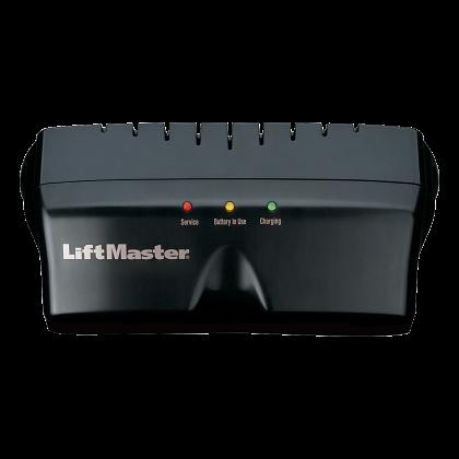 475LM, sistema de respaldo de batería