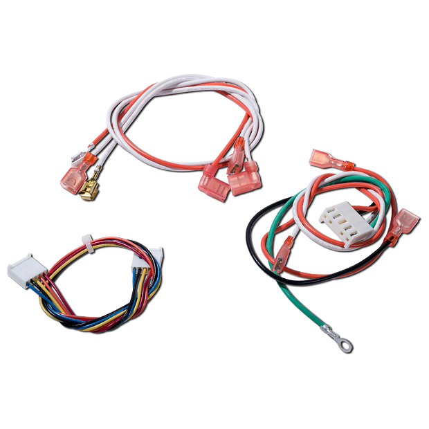 041B7418- Wire Harness Kit, Dual Light