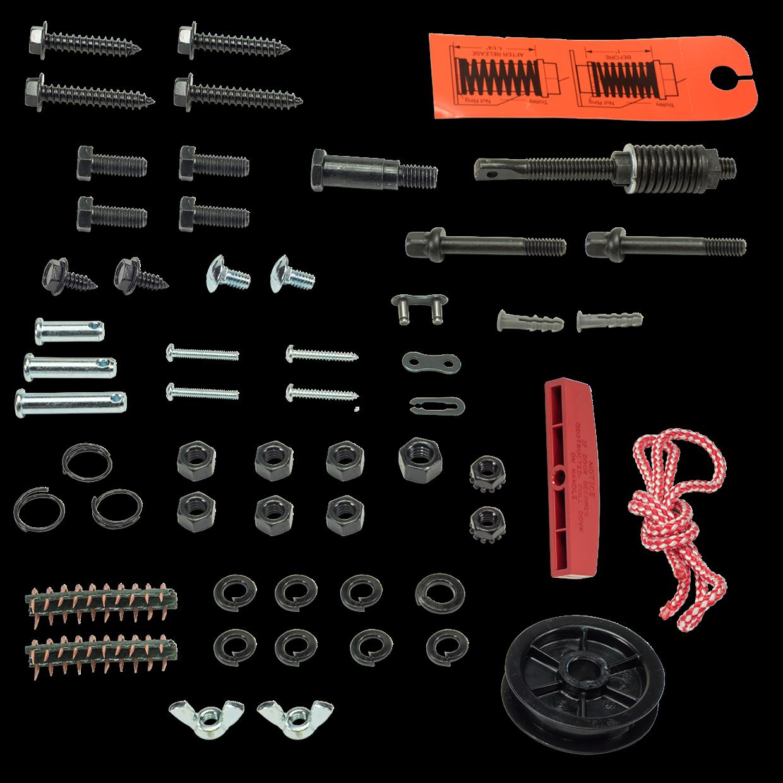 "[""041A5257-21 Hardware Kit""]"
