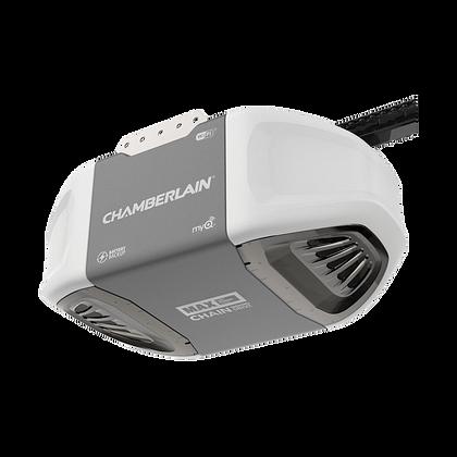 C870 C870C Accionamiento por cadena durable comandado por teléfono inteligente con respaldo de batería y potencia MAX IMAGEN PRINCIPAL