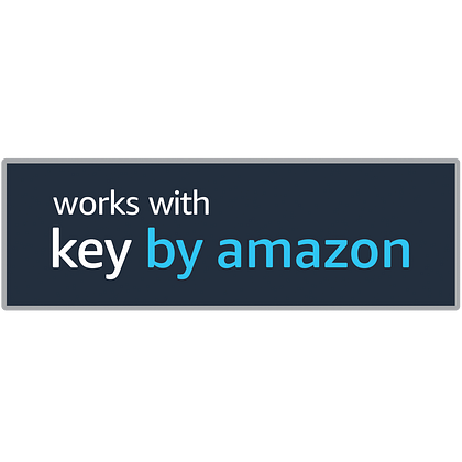 Works with Key by Amazon