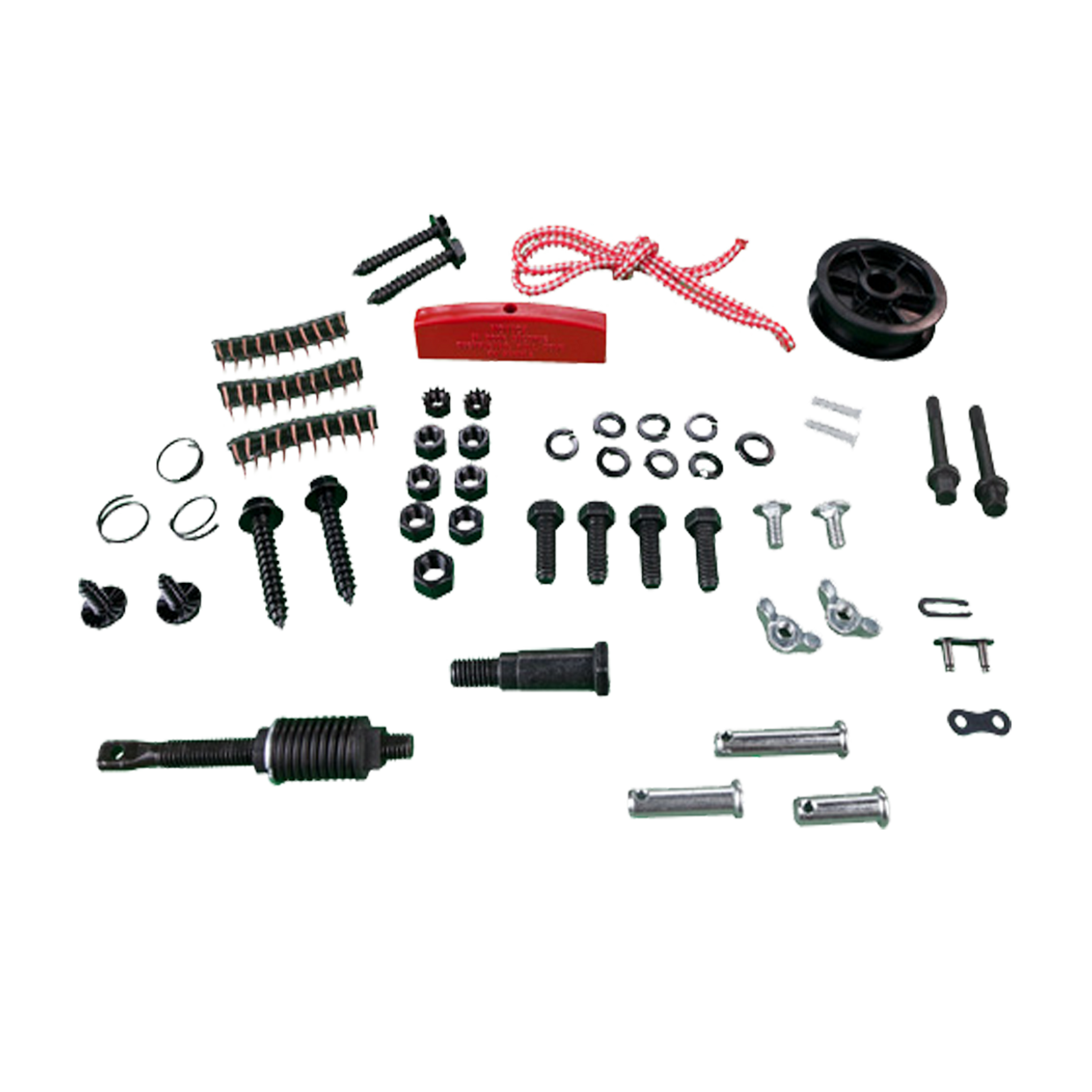 "[""041A5257-3 Chamberlain Hardware Kit""]"