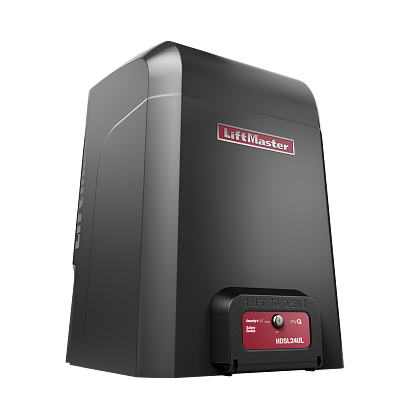 LiftMaster HDSL24UL Gate Operator