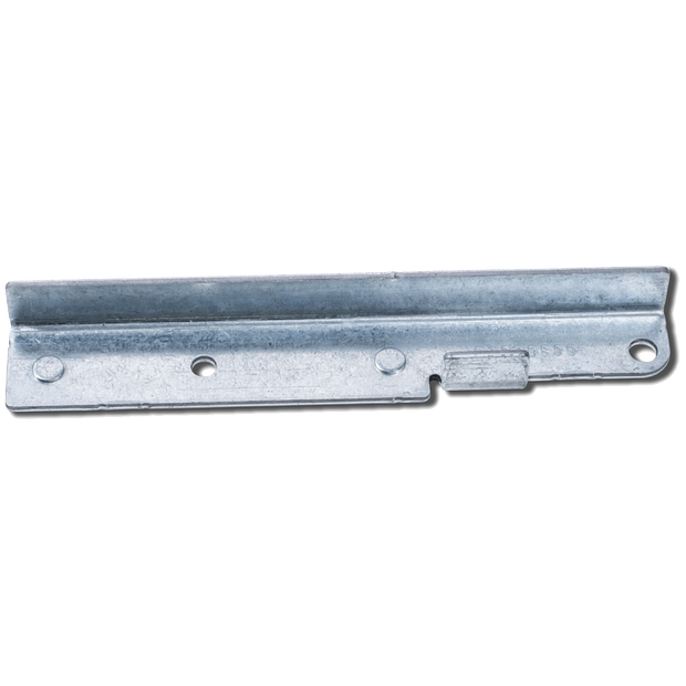012B0890- Front Bracket, Screw Drive Rail