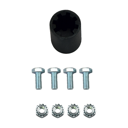 041A4795- Screw Drive Hardware Kit