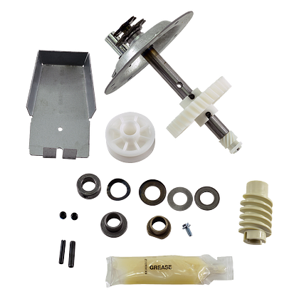 041A3261-1- Dual Speed Gear and Sprocket Kit