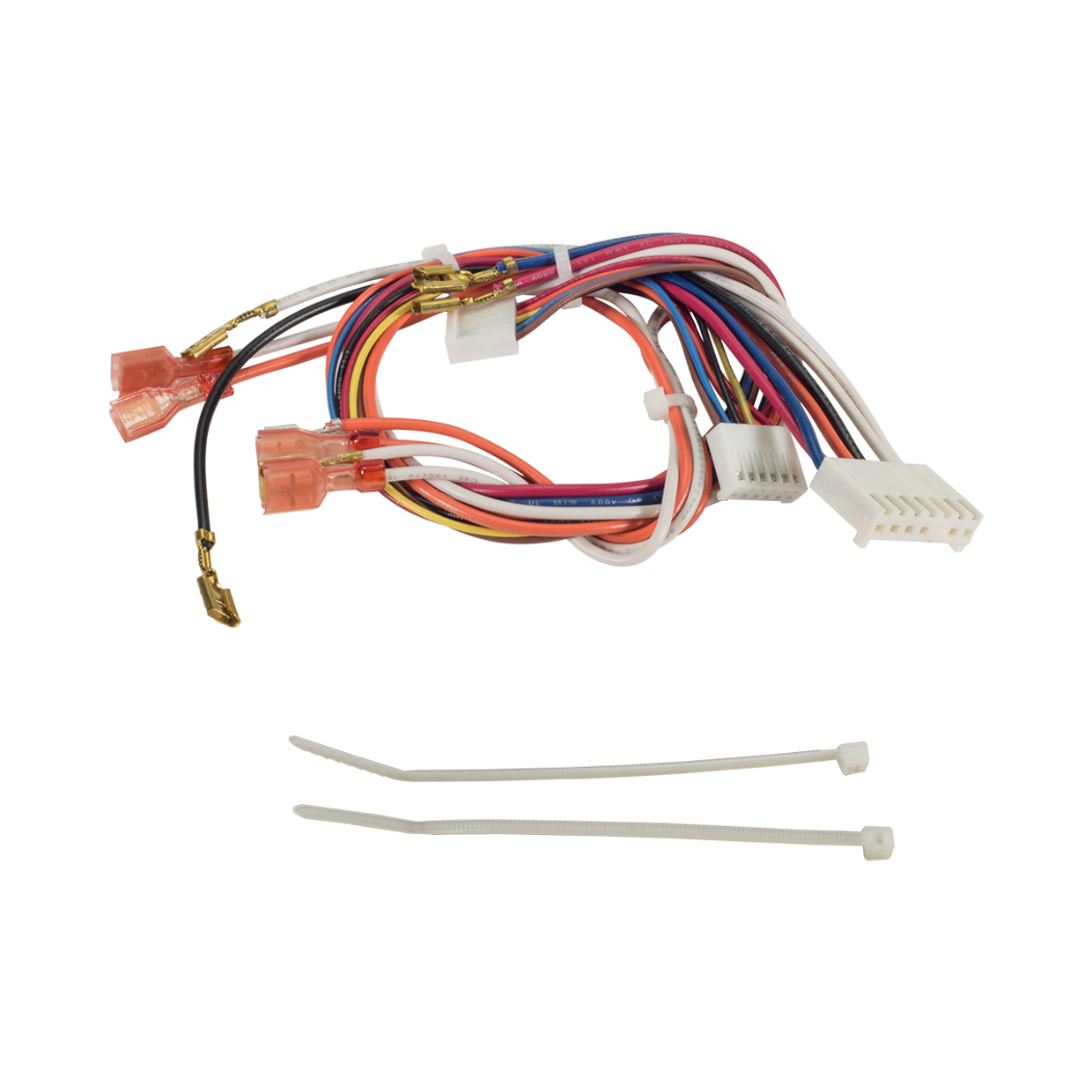 041A7945- Wire Harness Kit, Dual Light