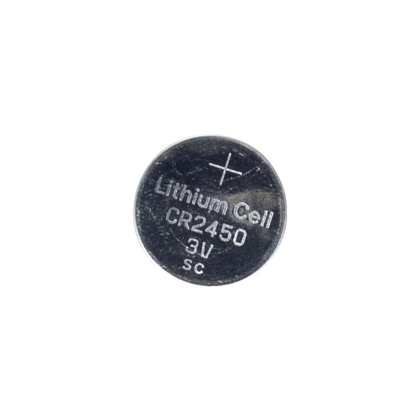 K010A0033  3V2450 Lithium Battery