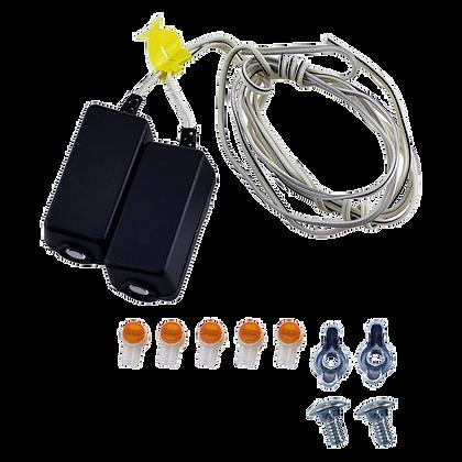 041a5034  safety sensor kit  parts  chamberlain