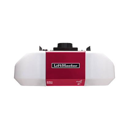 Elite Series 8550WLB | WiFi Garage Door Opener | LiftMaster