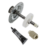 041A4885-4 Gear and Sprocket Kit, AC Belt