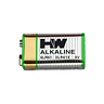 K010A0016 9V Alkaline Battery