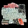 041A5257-10 - Trousse de matériel