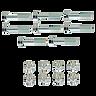 041A4796 Kit de piezas