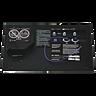 041A5021-1M-315 315MHz Receiver Logic Board