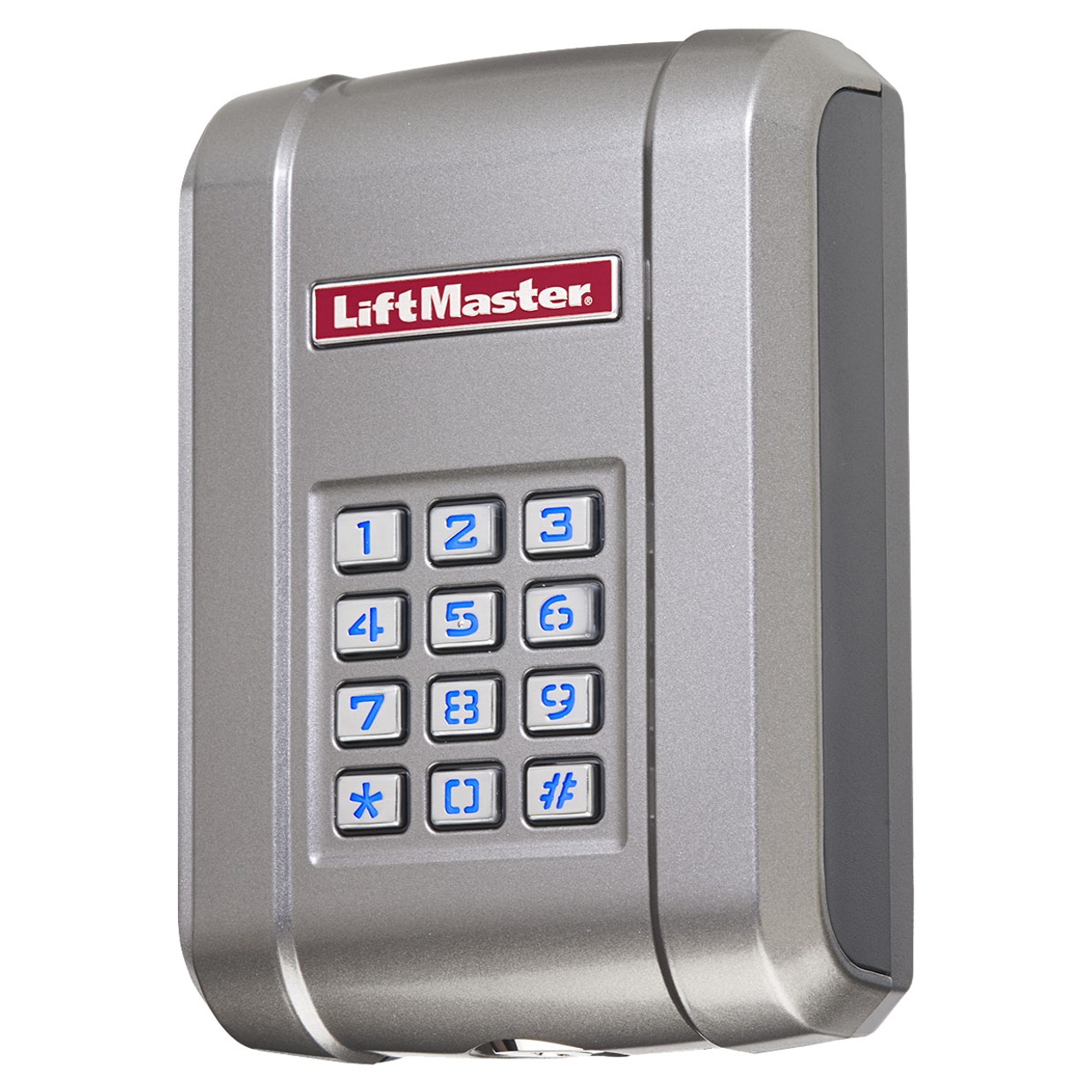 KPW250 Wireless Commercial Keypad LEFT