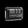 G953EV-P2 G953EVC-P2 Télécommande pour portes de garage RIGHT