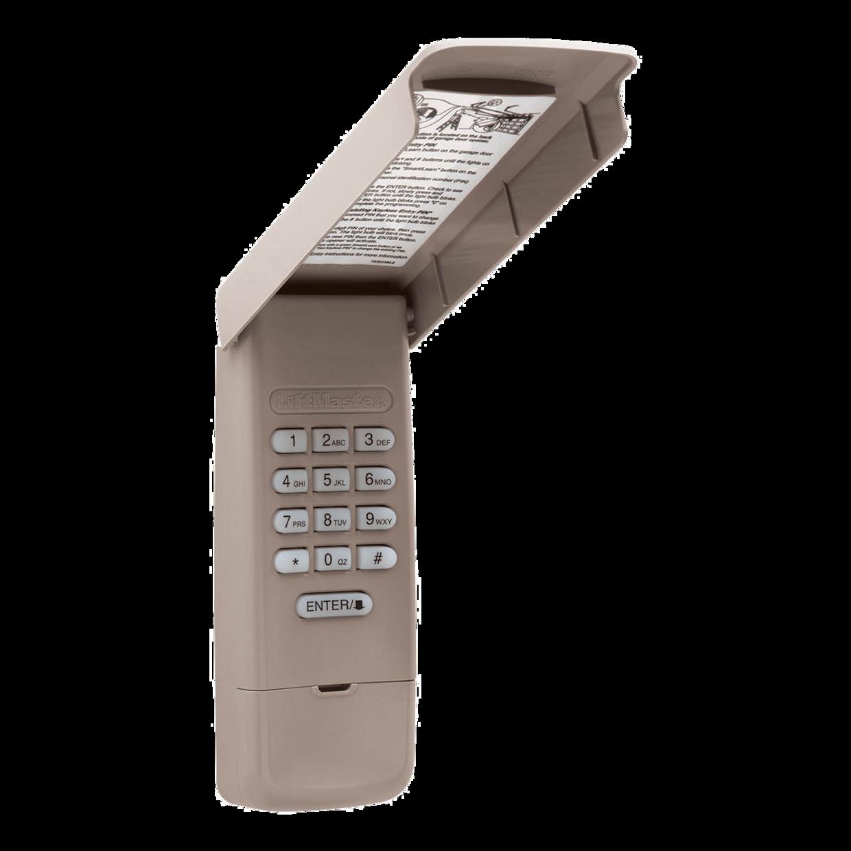 877LM 4 Digit Wireless Keyless Entry System HERO