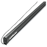 L504AL L505AL L506AL Monitored Large Profile Resistive Edge with aluminum channel  HERO