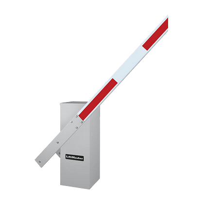 BG790 Industrial-Duty Wishbone Arm Barrier Gate Operator